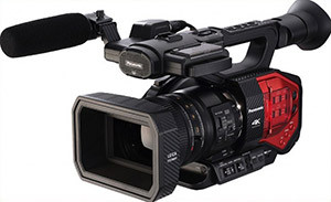 GSEAV Video Camera 4K UHD Rentals Nationwide