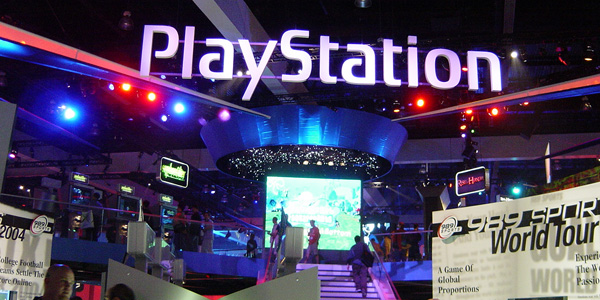 GSE at E3 in Los Angeles