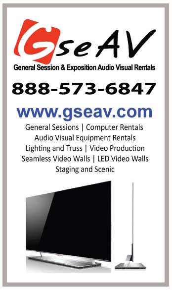 Audio Visual Equipment Rentals Las Vegas