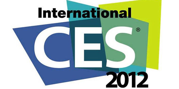 GSE AV prepares for CES 2012, Las Vegas Convention Center