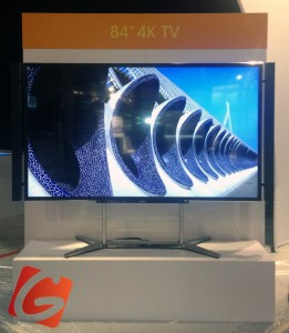 Sony 84-Inch 4K LED TV