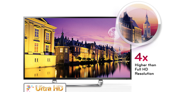LG 84″ Ultra HD 3D TV | The First 4K TV | 84LM9600 | Call 1-888-573-6847 for Rental Availability