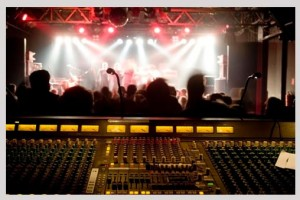 GSE AudioVisual Lighting Rentals