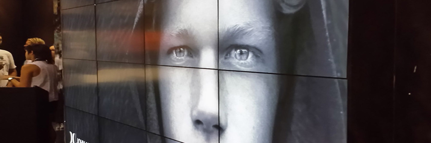 All About Video Walls