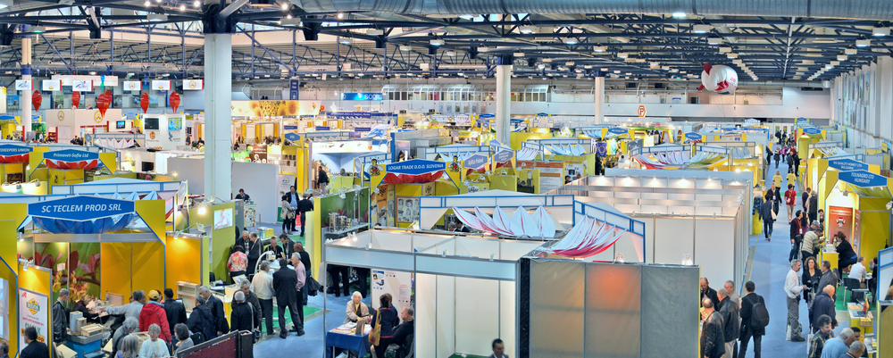 Ideas to Help Exhibitors Get Great ROI at Your Virtual Events