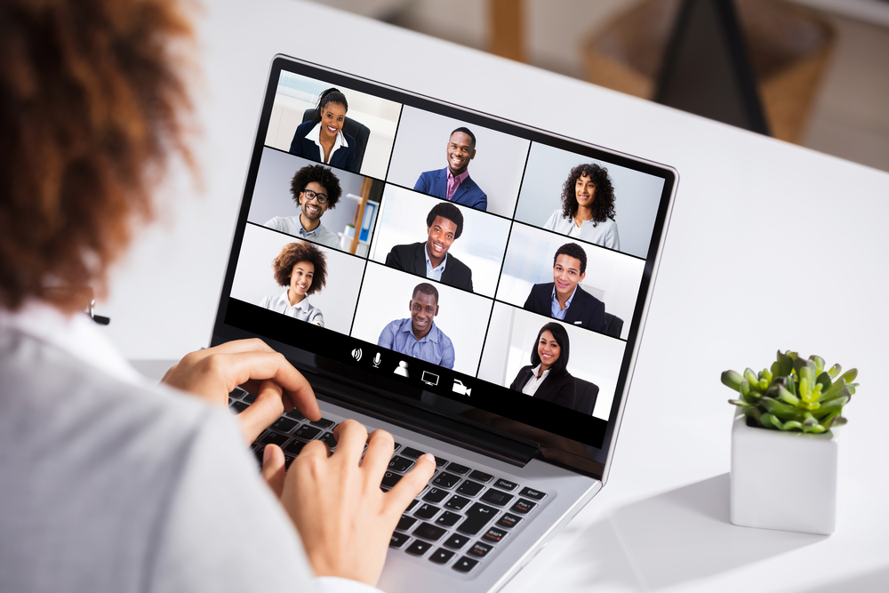 Tips for Getting the Most Out of a Virtual Conference